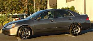2007 Honda Accord - Pictures