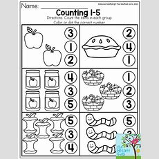 Best 25+ Number 5 Ideas On Pinterest  Number Worksheets, Number Matching And Numbers 1 10