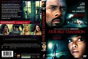 Jaquette DVD de Double trahison - No Good Deed - Cinéma ...