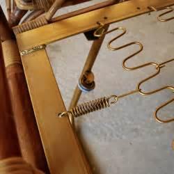 Lit Enfant Vintage : lit enfant rotin vintage avec lit tiroir brocante avenue ~ Teatrodelosmanantiales.com Idées de Décoration