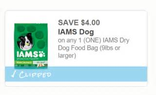 iams cat food coupons newest printable just released 4 00