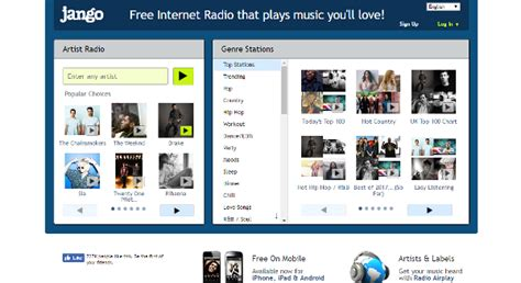 22 Best Streaming Sites To Listen Music Online