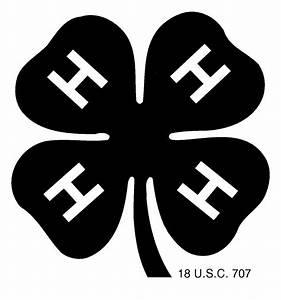 4-H Emblems
