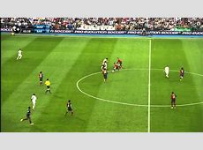 Real Madrid vs Barcelona 2 6 Full Match La Liga 25