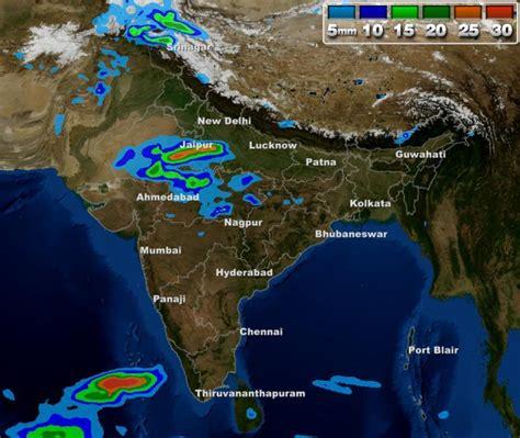 weather forecast   week  india   february