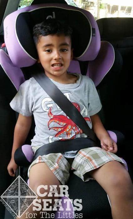 car seats   littles kiddy cruiserfix pro