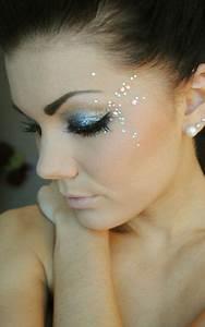 25+ melhores ideias de Maquiagem dos olhos de glitter no Pinterest Sombra de olho brilho