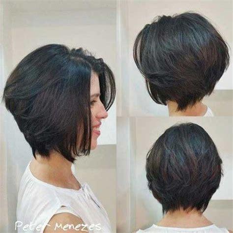 ladies beloved brunette bob hairstyles short hairstyles