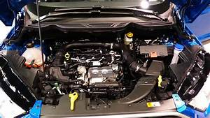 New 2019 Ford Ecosport 1 0l 3 Cylinder Engine Bay Tour