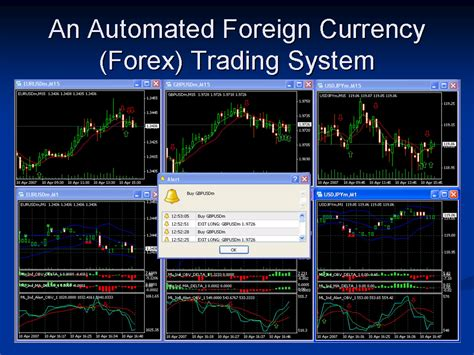 automated currency trading lyons