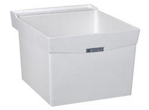 Menards Mustee Utility Sink by Mustee Utilatub 20 In X 24 In Fiberglass Wall Mount