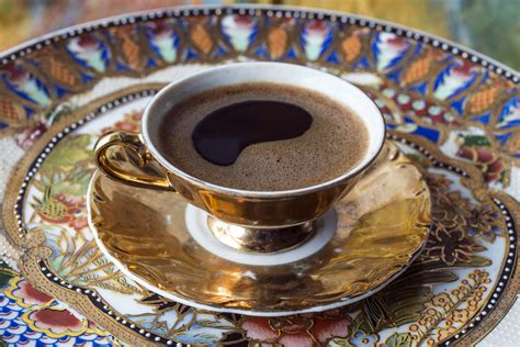 side effects  decaf coffee   drink