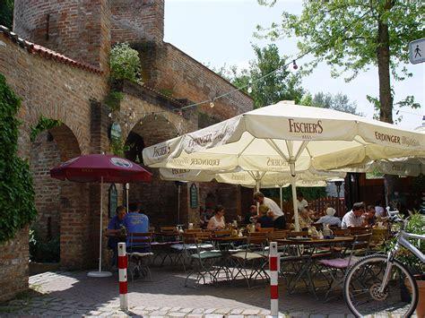 biergaerten terrassen tourismus erding hotel