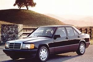 Mercedes 93 : 1990 93 mercedes benz 190 consumer guide auto ~ Gottalentnigeria.com Avis de Voitures