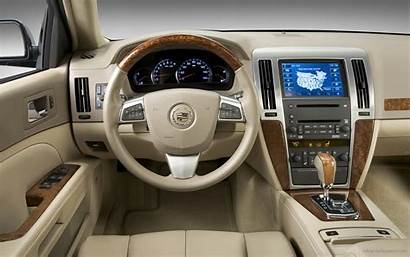 Interior Cadillac Sts Wide