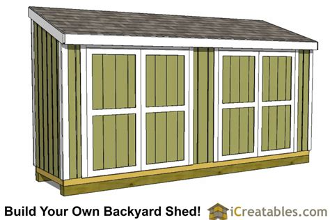 diy 4x8 storage shed 4x16 lean to shed plans 4x16 storage shed plans