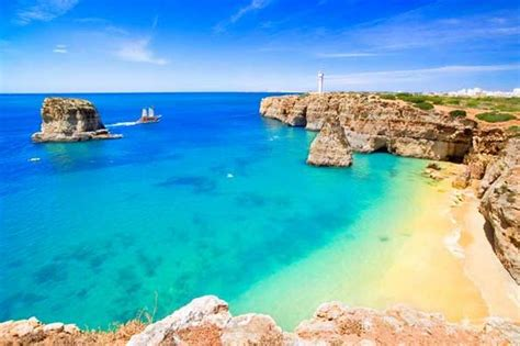 Cheap Holidays To The Algarve Portugal Cheap All