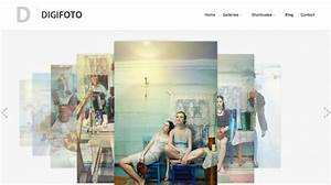 top free photography themes for your wordpress site managewp With free wordpress templates for photographers