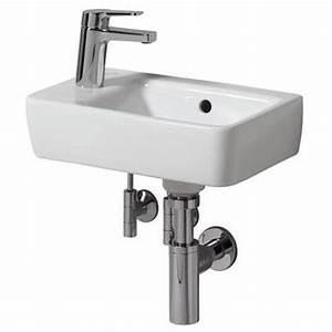 Keramag Renova Nr 1 : keramag renova nr 1 comprimo neu handwaschbecken hahnloch links megabad ~ Bigdaddyawards.com Haus und Dekorationen