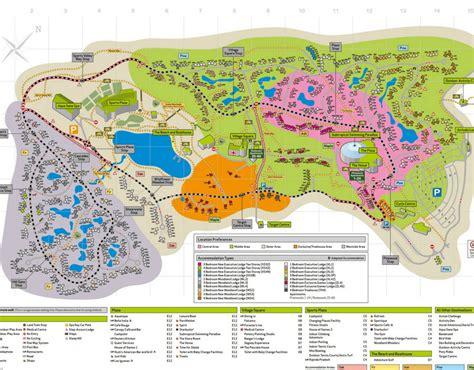 center parcs longleat overview     favourite activities