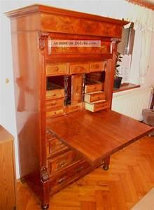Sekretr Mbel Antik Design Inspiration Fr