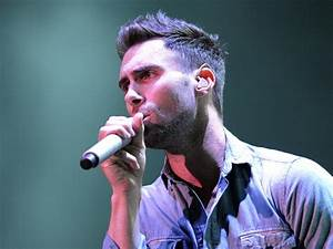 Adam Levine Maroon 5 | Download HD Wallpapers