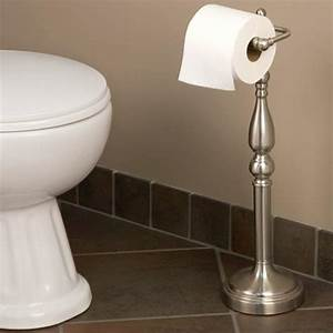 50, Best, Diy, Toilet, Paper, Holder, Ideas, And, Designs, You, U2019ll, Love