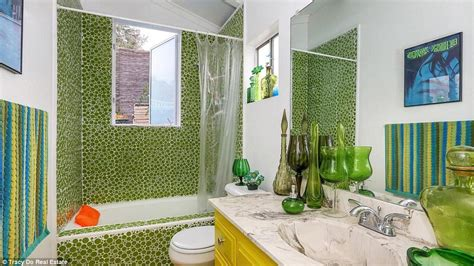 bathrooms pictures for decorating ideas loma vista place in echo park california brings back some