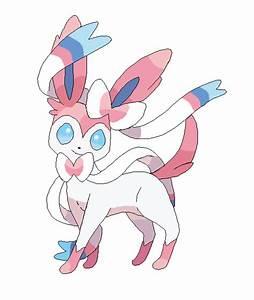 Pokemon Sylveon