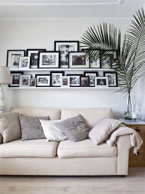 Wohnzimmer Wände Modern Gestalten by Wohnzimmer Mit Bildern Gestalten