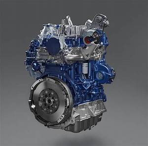 "2.0 Ford EcoBlue Engine Described as Being a ""Diesel Game ..."