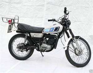 Yamaha Dt175 Gallery
