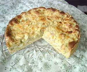 Rezept Rhabarber Crumble : rhabarber crumble kuchen rezept appetitlich foto blog ~ Lizthompson.info Haus und Dekorationen