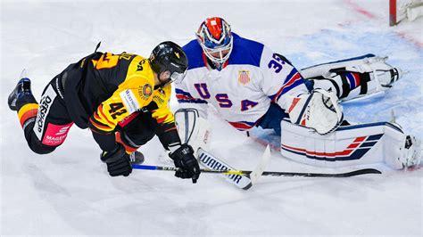Hier finden sie alle aktuellen nachrichten & informationen. Eishockey-WM 2019: Deutschland verliert Härtetest gegen USA