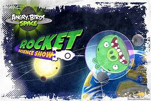Angry Birds Space Rocket Science Show Episode Guide ...
