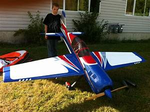35% Pilot-RC Yak 54 (Airframe Only) - RCCanada - Canada ...