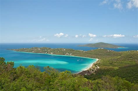 Photo Of The Day Magnificent Magens Bay St Thomas St