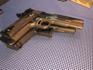 Whats the difference between 1911 and other .45's ...