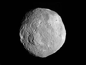 Spacecraft Visits Giant Asteroid This Weekend   WIRED