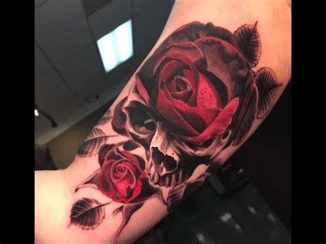 rose tattoo designs top   flower tattoo  women men  girls   trending
