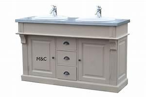 meuble salle de bain style anglais digpres With meuble salle de bain style anglais