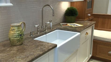 buying   kitchen sink advice consumer reports youtube