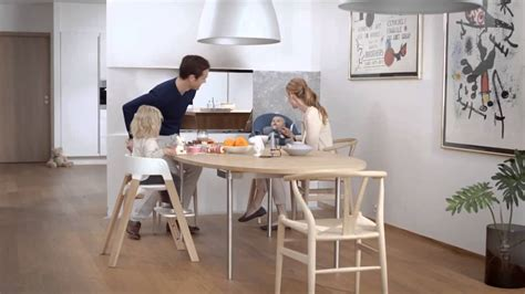chaise haute stokke steps stokke steps the bouncer and highchair combination
