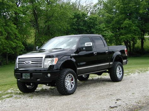 Ford F150 Fx4, 2015 Ford F150