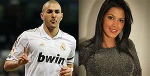 Femme Karim Benzema : karim benzema et ayem de secret story pas du m me monde ~ Medecine-chirurgie-esthetiques.com Avis de Voitures