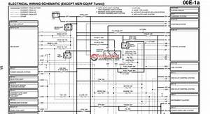 92 Mazda 626 Engine Diagram
