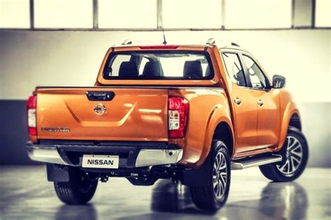 When Will The 2020 Nissan Frontier Be Available by 2020 Nissan Frontier Gets A Redesign After Many