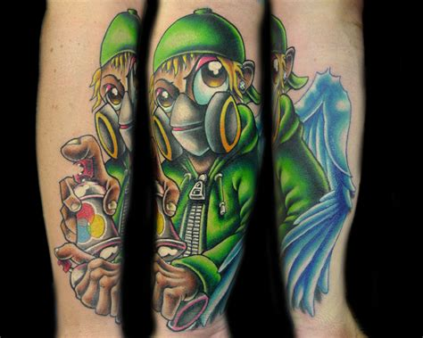 untitled  josh woods tattoonow