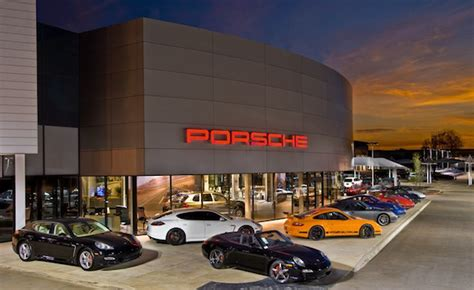 porsche dealership how to search for texas porsche dealers car finder