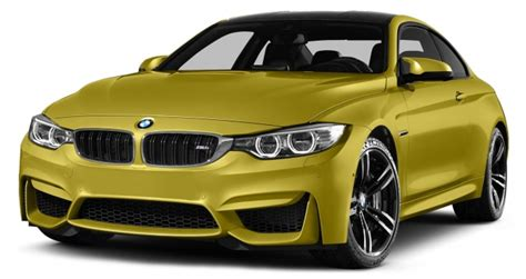 Bmw M4 Lease Deals And Special Offers